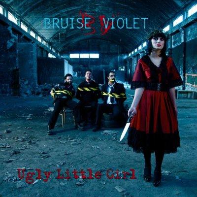 Bruise Violet