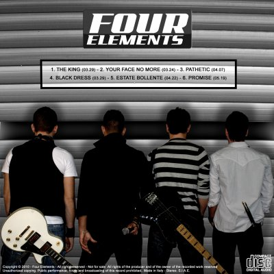 Four Elements Foto gallery