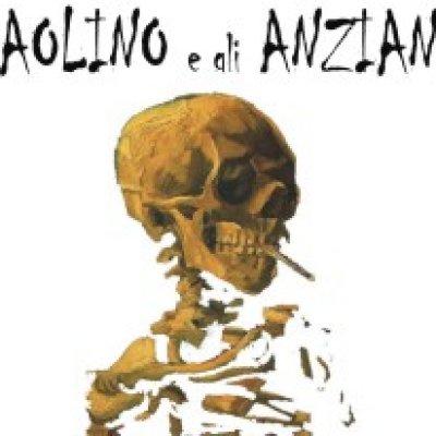 Paolino e gli Anziani - Discografia - Album - Compilation - Canzoni e brani