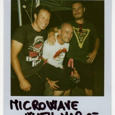Microwave with Marge - News, recensioni, articoli, interviste