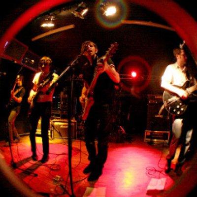 The Temponauts - News, recensioni, articoli, interviste