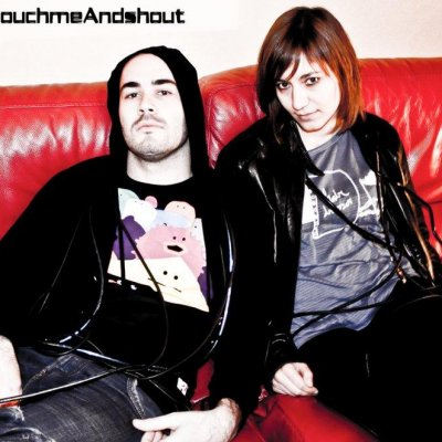 Touchmeandshout Foto gallery