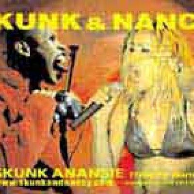Skunk & Nancy