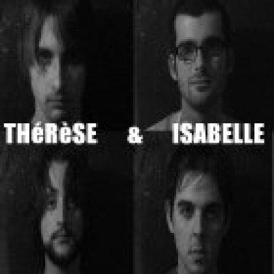 Biografia Thérèse & Isabelle