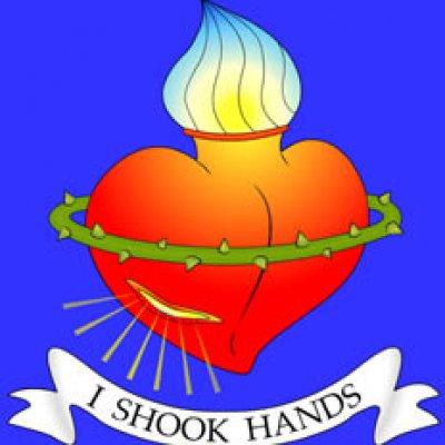 I Shook Hands Foto gallery