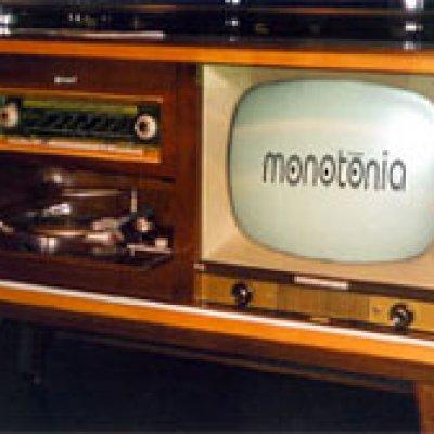 Monotònia