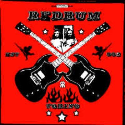 The Redrum [Piemonte] - Discografia - Album - Compilation - Canzoni e brani