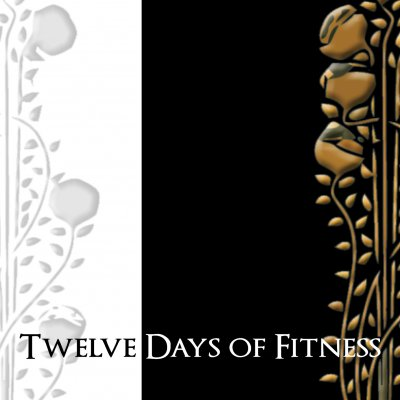 twelve days of fitness Ambient Nite#01 Ascolta