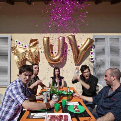The Nuv (The New Ultraviolet Vanish) - News, recensioni, articoli, interviste