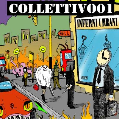 Collettivo 01 Foto gallery