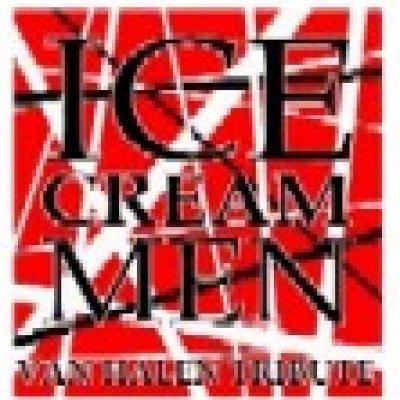 Ice Cream Men Foto gallery