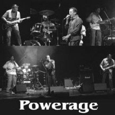 Powerage Foto gallery