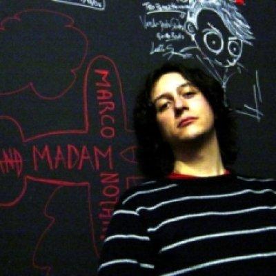 Marco Notari Amore e Psiche Ascolta