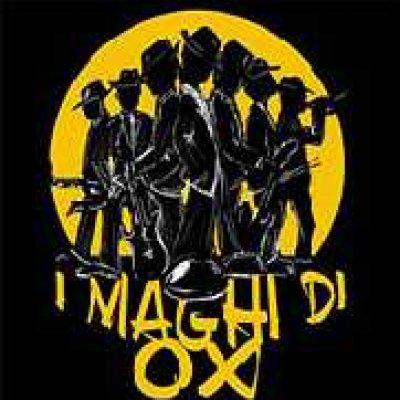 I maghi di Ox