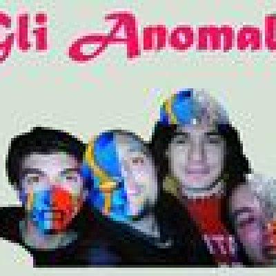 Anomali Foto gallery