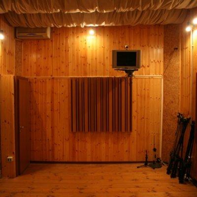 #  Stereosonika Custom Studio  #