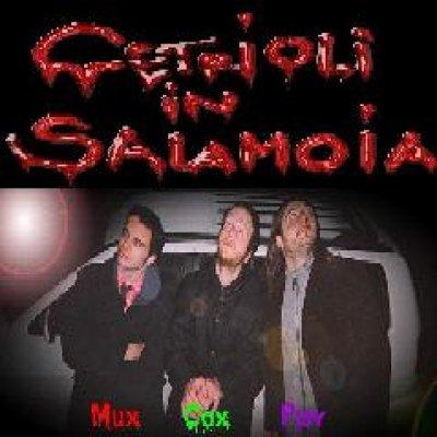 Cetrioli In Salamoia Foto gallery