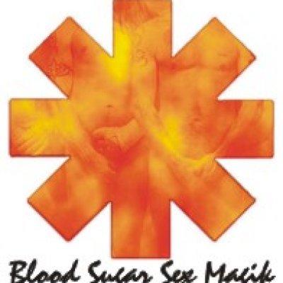 Blood Sugar Sex Magik Foto gallery