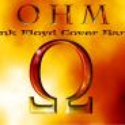 Ohm Italian Pink Floyd Cover Band