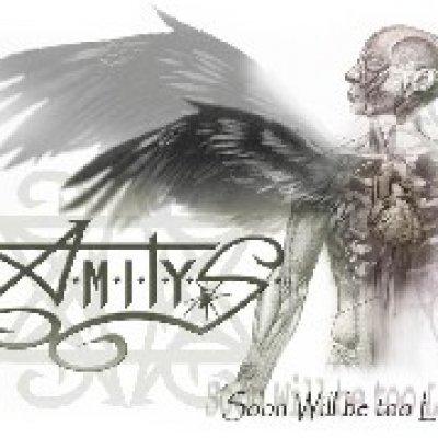 AMITYS
