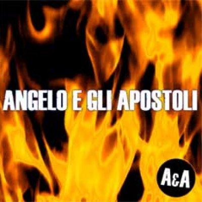 Angelo & gli Apostoli - Discografia - Album - Compilation - Canzoni e brani
