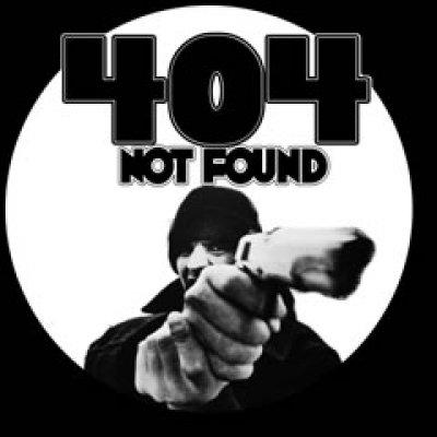 404 Not Found - Discografia - Album - Compilation - Canzoni e brani