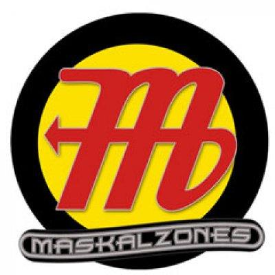 The Maskalzones