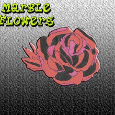 Marble Flowers Foto gallery