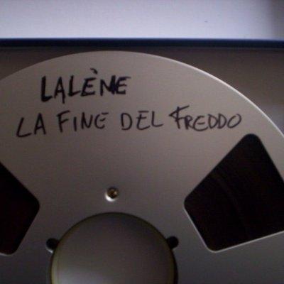 Lalène Sorella forbice Ascolta