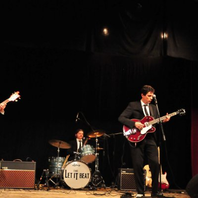 LET IT BEAT tributo ai Beatles tribute - Beatles cover band Foto gallery