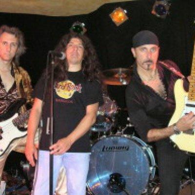 60-70 Rock Band Foto gallery