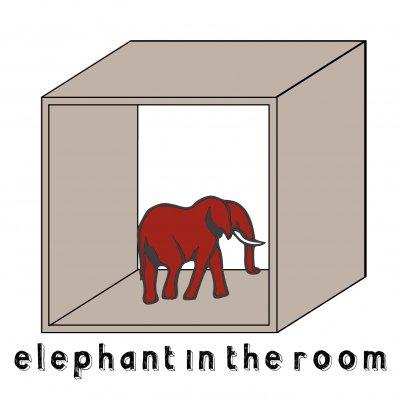 Elephant in the room Ben&Locke Ascolta