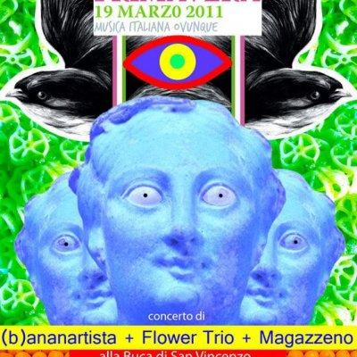 Flower Trio - Discografia - Album - Compilation - Canzoni e brani