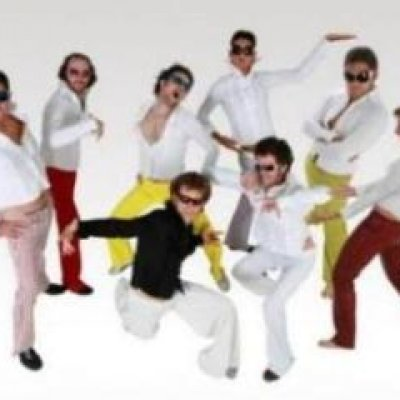 The crazy etilic band