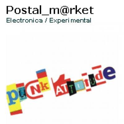 Postal Market Foto gallery