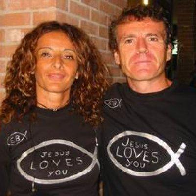 Carla Rivi e Dj. Mr. Fox Band Foto gallery