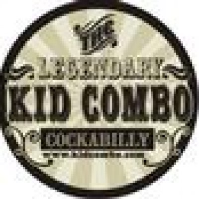 The Legendary Kid Combo Foto gallery