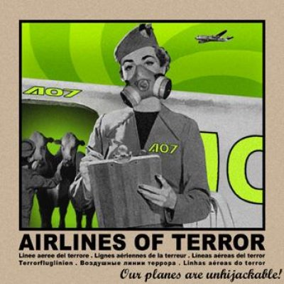 Airlines of Terror Foto gallery