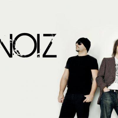 Tutti i video di RadioNoiz