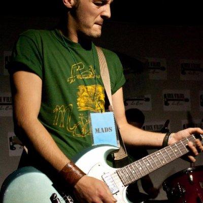 Rock N' Blues Live Music (Contest 2012)
