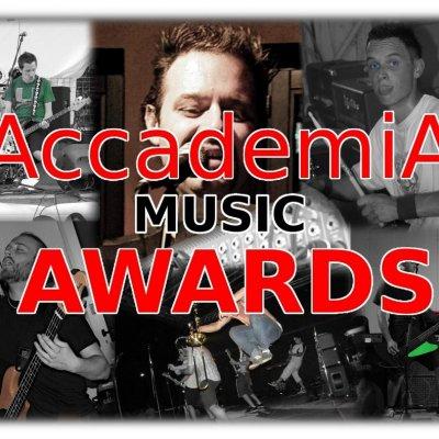 Accademia Music Awards - Concorso per artisti emergenti