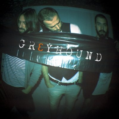 GREYHOUND - brani, mp3, streaming, ascolti