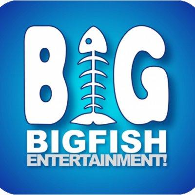 BIG FISH Entertainment