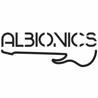 Albionics La gara Scarica e Ascolta e Testo Lyrics
