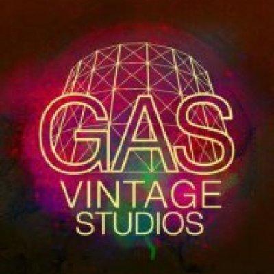 Gas Vintage Records