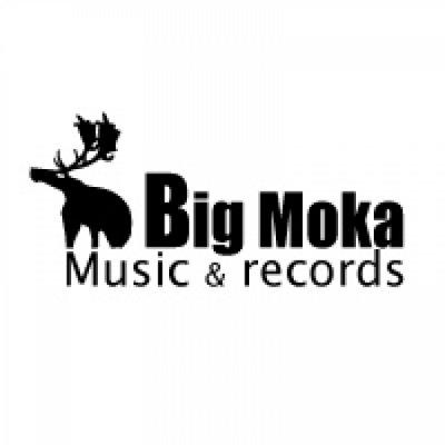 BIG MOKA music & records