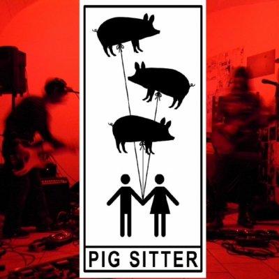 PIG SITTER - News, recensioni, articoli, interviste