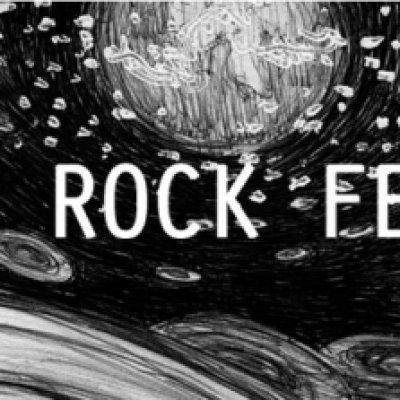 roadie rock festival