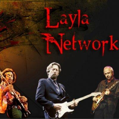 Layla Network