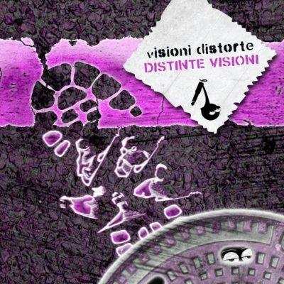 Visioni Distorte SIAMO NOI
